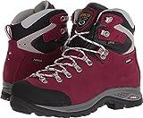 Asolo Women's Greenwood GV Hiking Boot purple Size: 5 UK