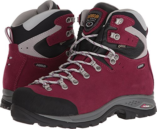 Asolo Women's Greenwood GV Hiking Boot Grapeade 8