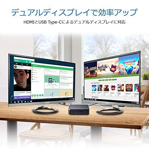 51S7eJyPFeL-ASUSが「Chromebox 4」を海外でリリース。第10世代インテルCPU搭載、デザインは大きく変わらず