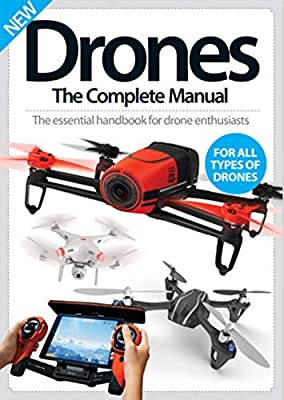 Drone: Piloting and Handling; Starting at ease
