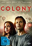 Colony - Staffel 1 [DVD]