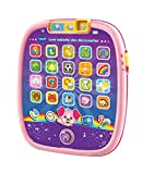 VTech- Lumi Tablette Des Découvertes, 602955, Rose - Version FR