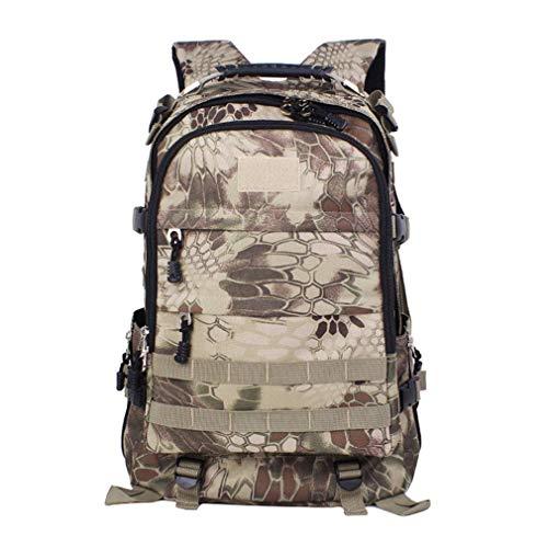Reisebranche Laptop Rucksack - Große wasserdichte Schultasche für Jungen - Passend für 15.6 Zoll Computer Notebook Daypack - für die Arbeit, College Men Women, Gray