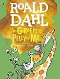 Giraffe and the pelly and me, the [Paperback] [Jan 01, 2016] Roald Dahl