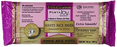 Tinkyada White Rice Spaghetti, 16 Ounce