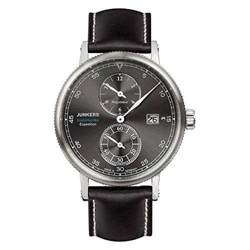 Junkers Serie Expedition suedamerika automatico regulateur 6512 – 2