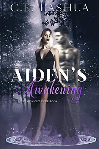 Aiden's Awakening (The Midnight Hour Book 1)