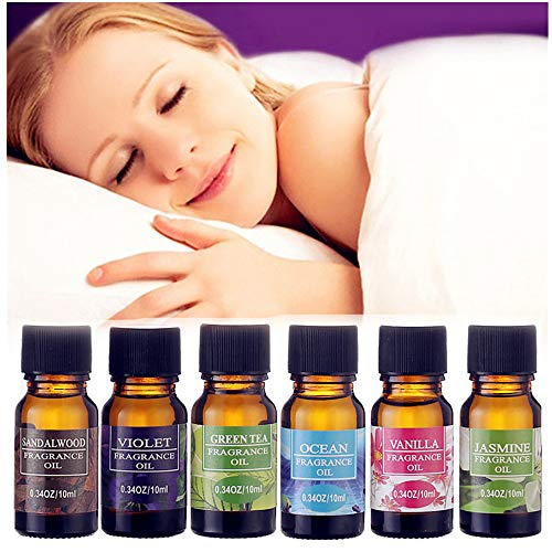 Buy Bargain 100% Pure Therapeutic Grade Essential Oil Aromatherapy Water Soluble Oil Aroma for Welln...