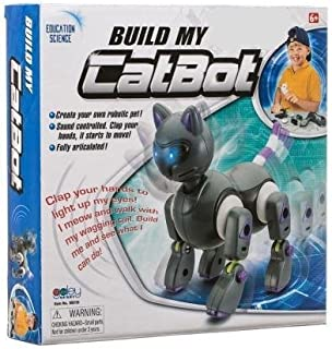 Build-a-Bot - Build My CatBot by Build-a-Bot