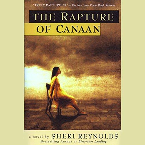 Rapture of Canaan audiobook cover art