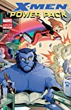 X-Men and Power Pack (2005-2006) #2 (of 4) (English Edition)