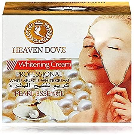 NSMB HEAVEN DOVE WHITENING PROFESSIONAL CREAM