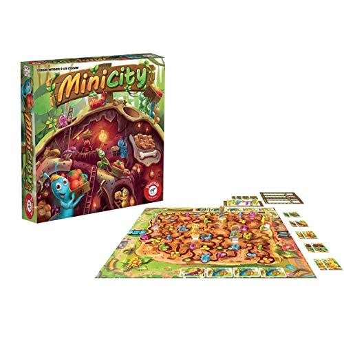Piatnik Spiele PIA06605 - Mini City