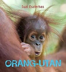 OrangutanbySuzi Eszterhas