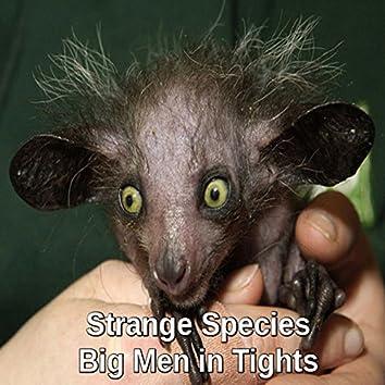 Strange Species
