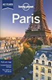 Lonely Planet Paris (Travel Guide) by Lonely Planet (18-Jan-2013) Paperback - 18/01/2013