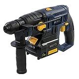GMC GMCSDS18 SDS-Plus-Akku-Bohrhammer, 18 V