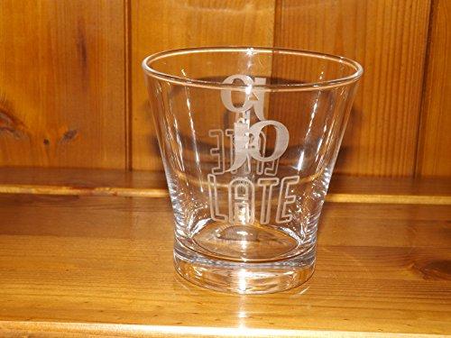 J2O spät Glas X 1