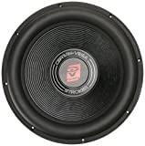 CERWIN VEGA ST152D Stroker 2400 Watts 2 Ohms/1200Watts RMS Power Handling Max 15-Inch Dual Voice Coil
