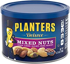 Planters Deluxe Mixed Nuts (8.75 oz Canister)