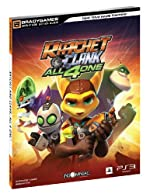 Guide Ratchet & Clank - All 4 one de BradyGames