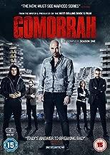 Gomorrah (Complete Season 1) - 4-DVD Set ( Gomorra: La serie ) ( Gomorrah - Complete Season One ) [ NON-USA FORMAT, PAL, Reg.2 Import - United Kingdom ] by Walter Lippa