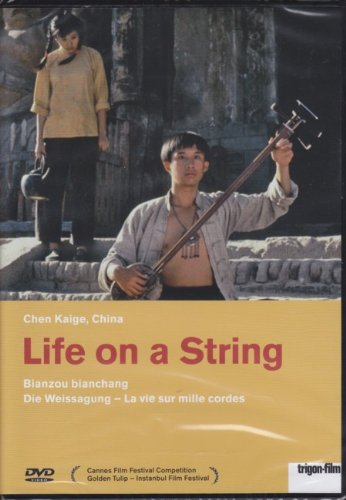 Life on a String - Die Weissagung (OmU)