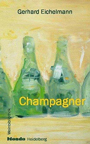 Champagner: Mondo Weinbibliothek