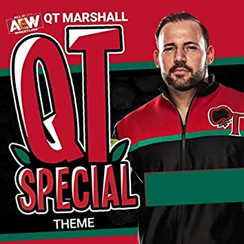 The Qt Special (Qt Marshall A.E.W. Theme)