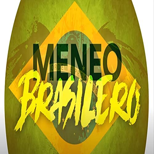 Mega Perreo Brasileño