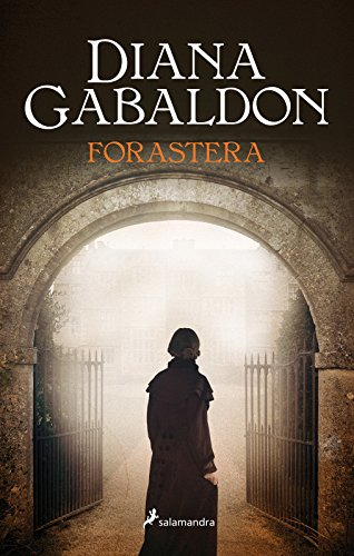 Forastera (Letras de Bolsillo nº 1) eBook: Gabaldon, Diana, Bordeu ...
