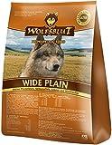 Wolfsblut Wide Plain, Alimento Deshidratado para Perro, Sabor Caballo y...