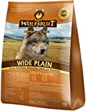 Wolfsblut Wide Plain, Alimento Deshidratado para Perro, Sabor Caballo y Boniato - 2 kg