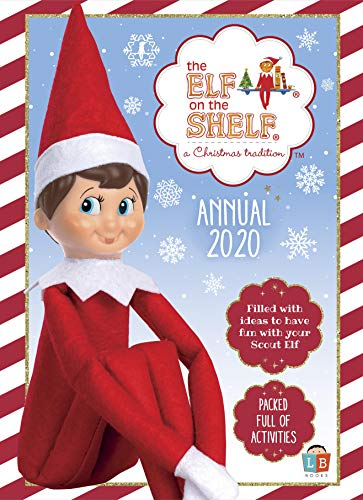 Elf on the Shelf Official Annual 2020