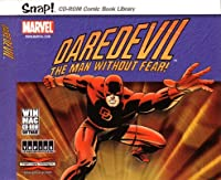 Marvel Daredevil (Jewel Case) (輸入版)