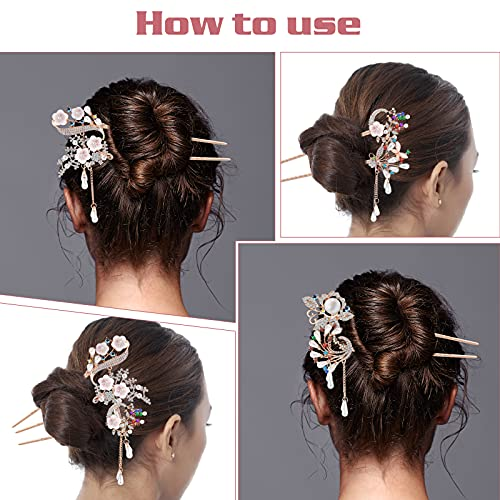 Chinese hair accessory _image3