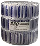 330 Count 4x8 airDEFENDER air Pillows 40 Gallon 5.33 Cubic feet Void Fill Cushioning Shipping Packing Package