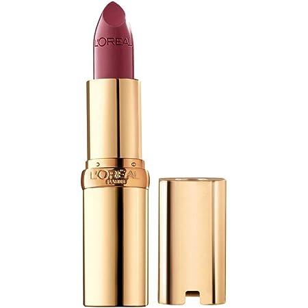 L'Oreal Paris Colour Riche Lipcolour, Blushing Berry, 1 Count