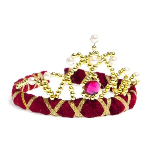 Den Goda Fen Tiare de Princesse Bordeaux