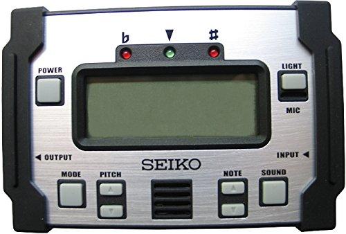 SEIKO SAT800 クロマチックチューナー