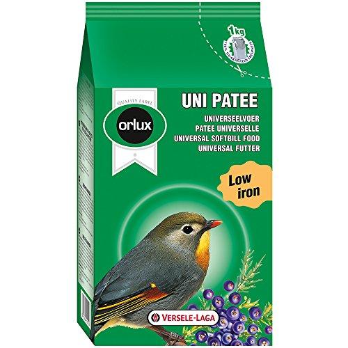 Versele-laga Orlux - Pasta Universal para pájaros (1 kg)