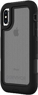 Best griffin survivor clear case iphone 7 Reviews