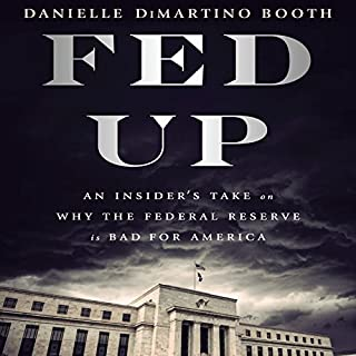 Fed Up cover art