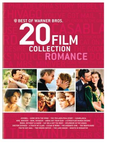 20 Film Collection Romance (DVD)