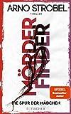 Die besten Thriller Bücher - Mörderfinder - Die Spur der Mädchen: Thriller Bewertungen