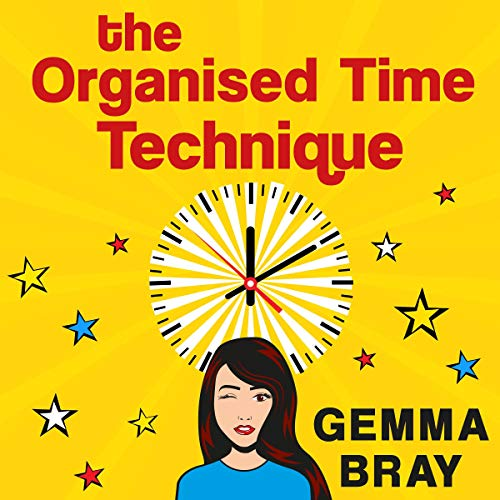 The Organised Time Technique cover art