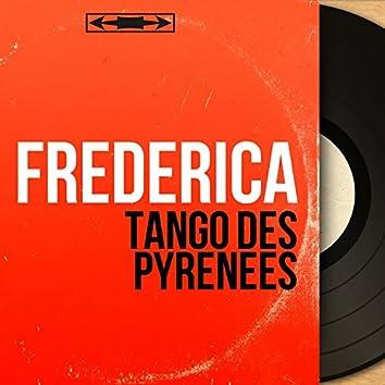 Tango des pyrénées (feat. Franck Pourcel et son orchestre) [Mono version]