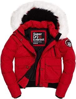 Best superdry everest ella bomber jacket red Reviews