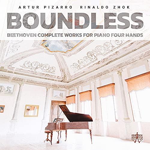 Beethoven : Intégrale de LOeuvre pour Piano à 4 Mains