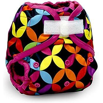 Rumparooz One Size Cloth Diaper Cover Aplix, Jeweled